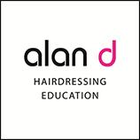 Alan d Logo
