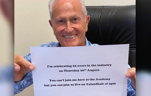 Alan Hemmings 60th Birthday Celebration